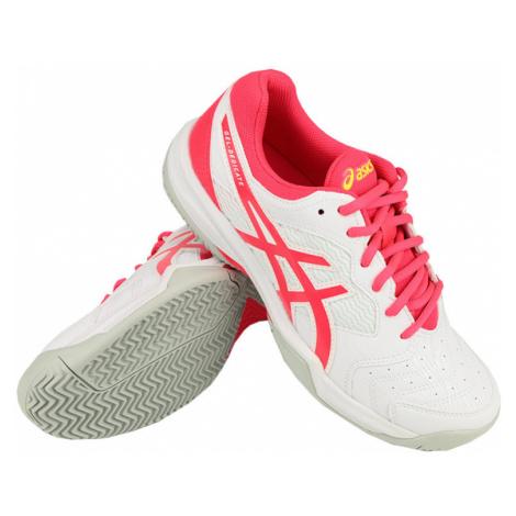 Dámska tenisová obuv Asics Gel-Dedicate 6 Clay