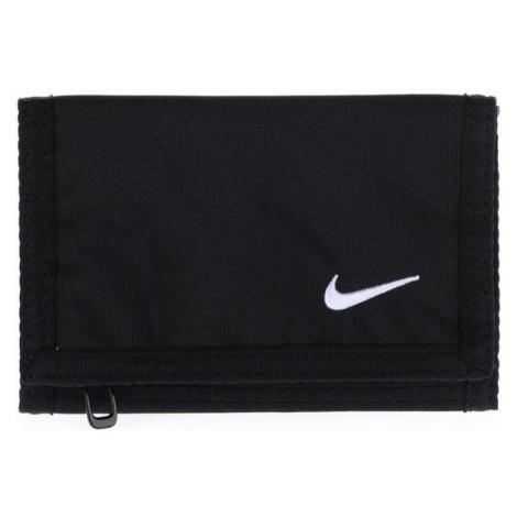 Nike BASIC WALLET čierna - Peňaženka