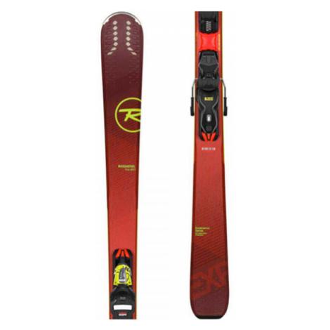 Rossignol EXPERIENCE 80 CI XPRESS+XPRESS 11 GW B83 - Pánske zjazdové lyže