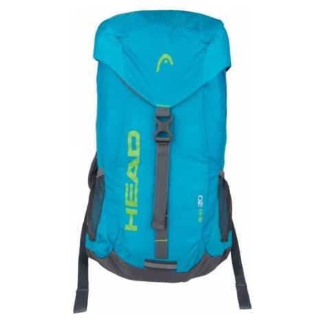 Head AJAX 20 modrá - Turistický batoh