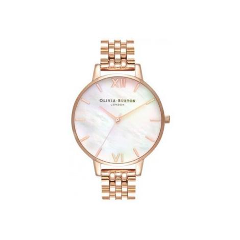 Dámske hodinky Olivia Burton OB16MOP03