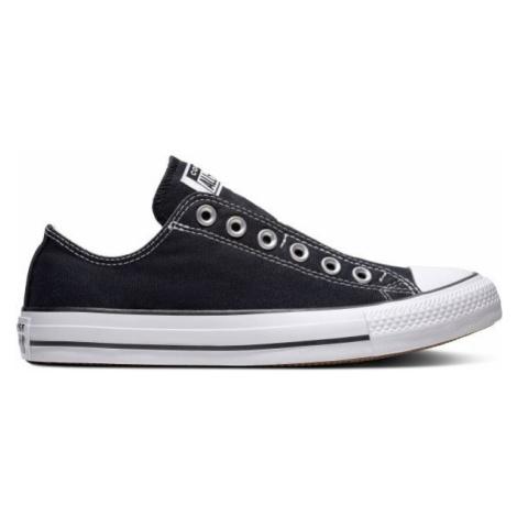 Converse CHUCK TAYLOR ALL STAR SLIP čierna - Dámske členkové tenisky