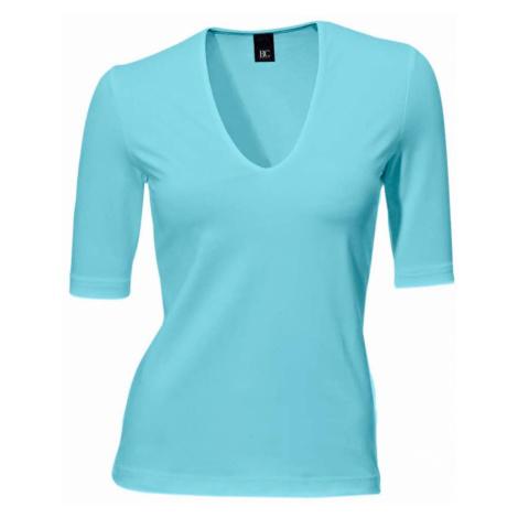 Ashley Brooke by heine Tričko  modrá