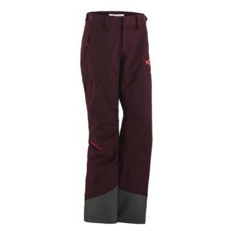 Dámske športové nohavice Kari Traa Front Flip Jam