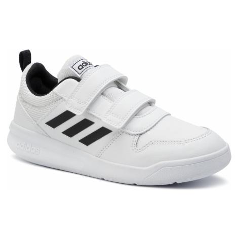 Topánky adidas - Tensaurus C EF1093 Ftwwht/Cblack/Ftwwht