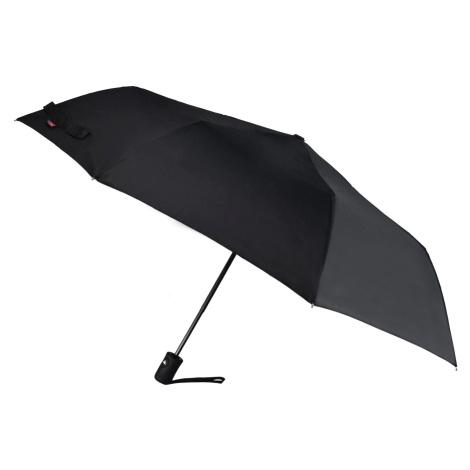 Semiline Unisex's Short Auto Open Umbrella 2513Z-0