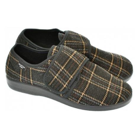 Pánske papuče MJARTAN ROMAN 3