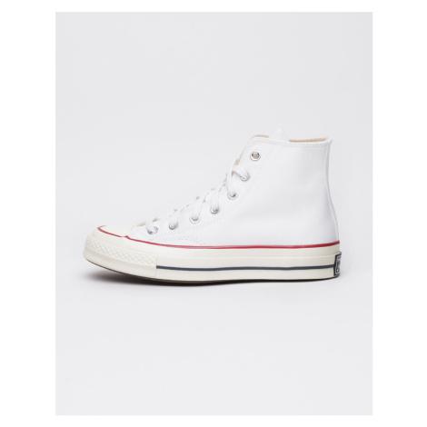 Converse Chuck 70 Classic White/ Garnet/ Egret