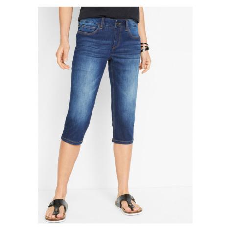 Premium strečové džínsy s T400 bonprix