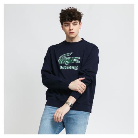 LACOSTE Men's Sweatshirt nava