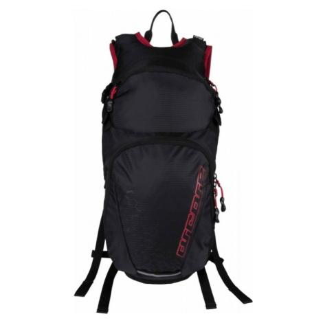 Arcore RYLEY 12 čierna - Cyklo-turistický batoh