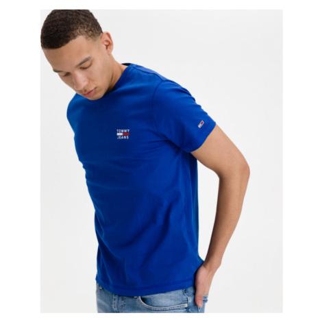 Tommy Jeans Tričko Modrá Tommy Hilfiger