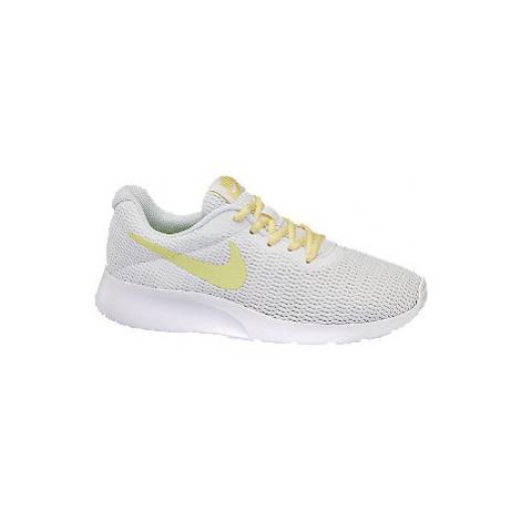 Biele tenisky Nike Tanjun