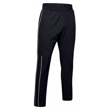 Athlete Recovery Woven Warm Up Bottom-Bl Under Armour