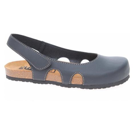 Dámská obuv Bio Life 0837.06 Riva black 0837.06
