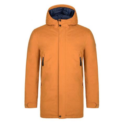Loap NAKIO - Pánska zimná bunda