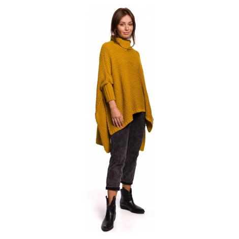 BeWear Woman's Pullover BK049 Honey