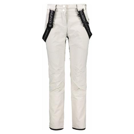 Kalhoty lyžařské dámské NORTHFINDER MARISSA Stone