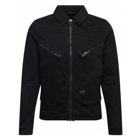G-Star RAW Prechodná bunda 'Air force'  čierna