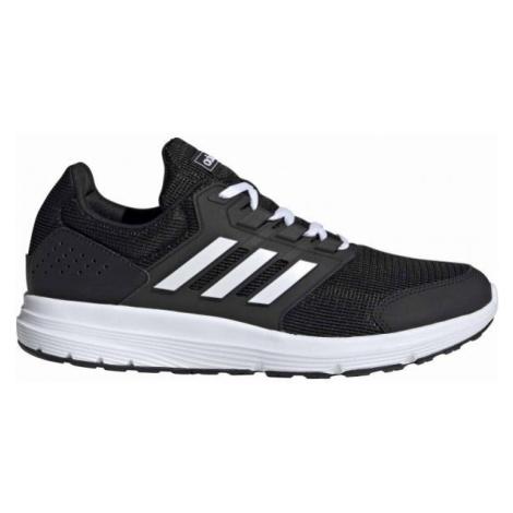 adidas GALAXY 4 čierna - Pánska bežecká obuv