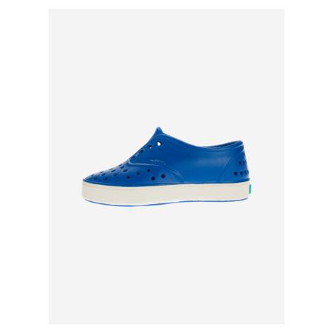 Miller Slip On dětské Native Shoes Modrá