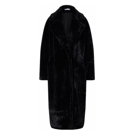 EDITED Zimný kabát 'Pheline'  čierna