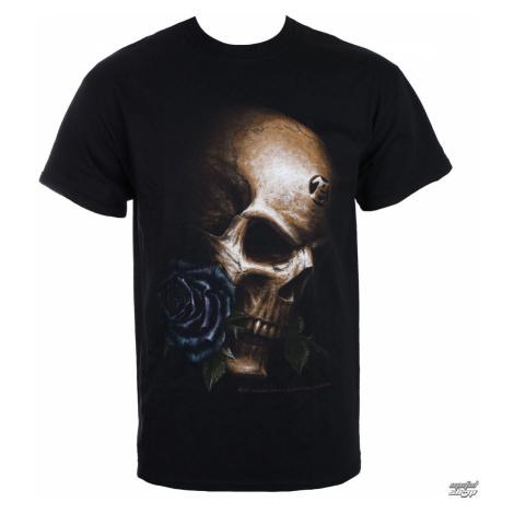 tričko ALCHEMY GOTHIC Alchemist Askance Čierna