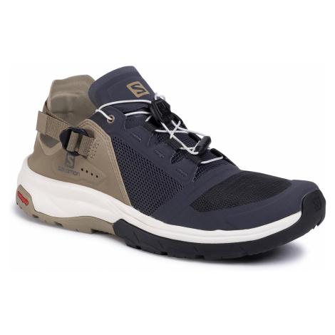 Trekingová obuv SALOMON
