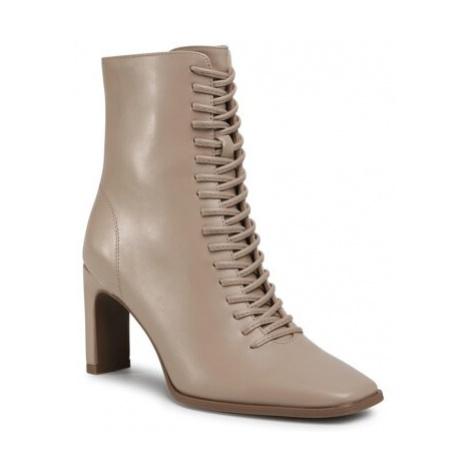Šnurovacia obuv Jenny Fairy WYL2423-1 Ekologická koža/-Ekologická koža