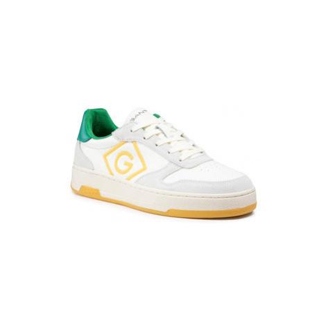 Gant Sneakersy Saint-Bro 22631672 Biela