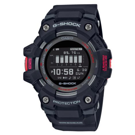 Casio G-Shock GBD 100-1ER čierne