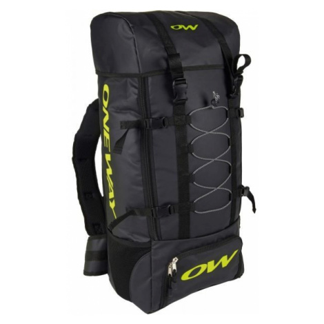 One Way TEAM 50L čierna - Športový batoh