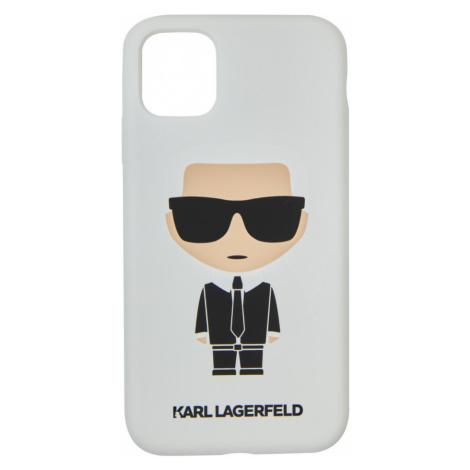 Púzdro Na Mobil Karl Lagerfeld K/Ikonik Case Ip11