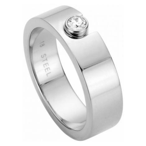 Esprit Oceľový prsteň Gem ESRG005721 mm