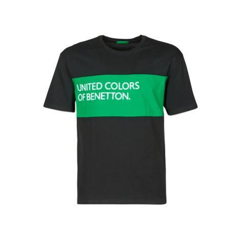 Benetton SOLILA Čierna United Colors of Benetton