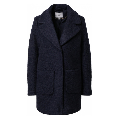 ICHI Prechodný kabát  námornícka modrá
