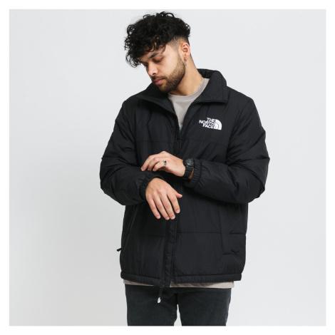 The North Face M Gosei Puffer Jacket čierna