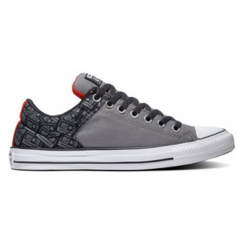Converse CHUCK TAYLOR ALL STAR HIGH STREET šedá - Pánske tenisky