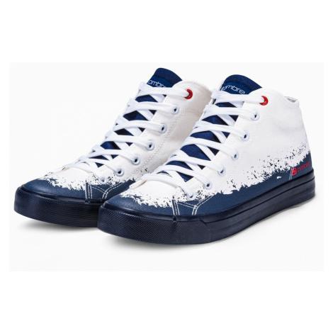 Ombre Clothing Men's ankle shoes T364