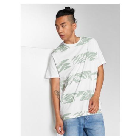 Just Rhyse / T-Shirt Lobitos in white - Veľkosť:2XL