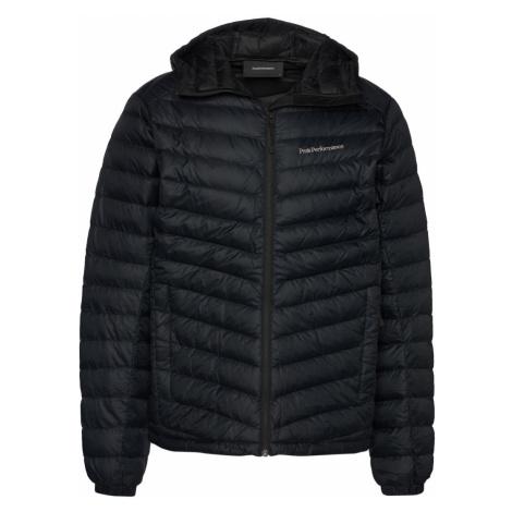 Bunda Peak Performance Frost Down Hood Jacket