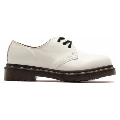 Dr. Martens 1461 Smooth Leather shoes-11 biele DM26226100-11 Dr Martens