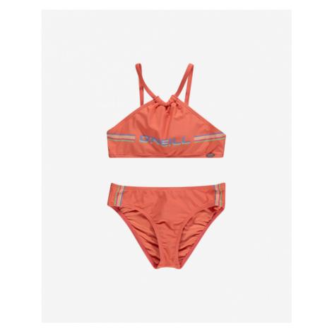 O'Neill Dvojdielne plavky detské Oranžová
