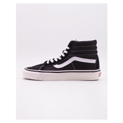 Vans Sk8-Hi 38 DX (Anaheim Factory) black/ true white