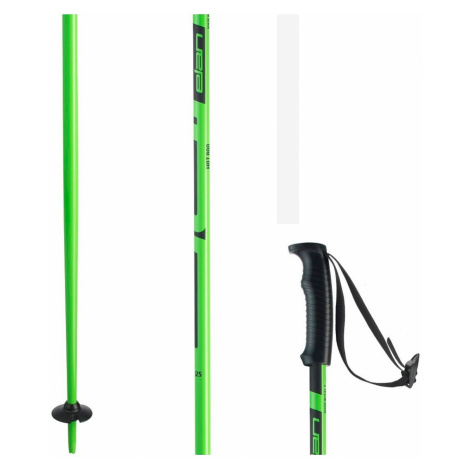 Lyžiarske palice ELAN Hotrod Green Zelená
