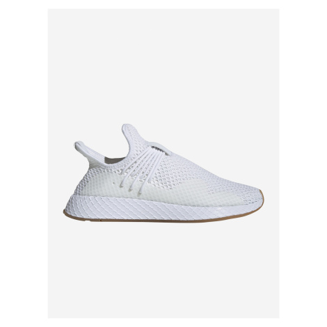 Topánky adidas Originals Deerupt S Biela