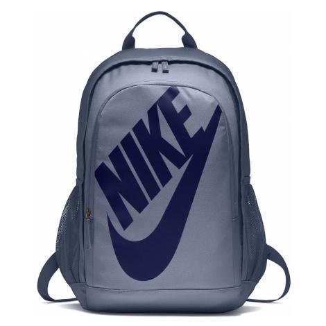 Nike Hayward Futura Backpack GreyBlue/Black