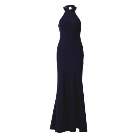 Jarlo Večerné šaty 'SADIE'  námornícka modrá