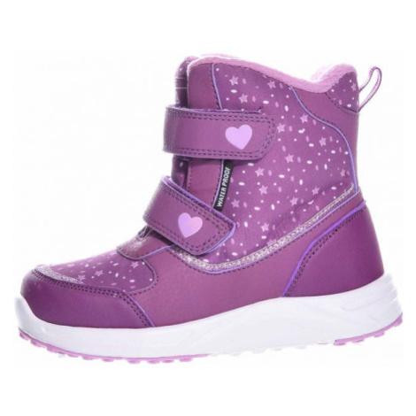 Junior League VALLSTA - Detská zimná obuv