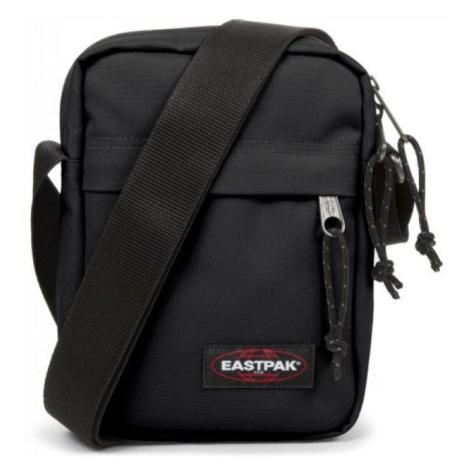 Čierna taška cez plece EASTPAK THE ONE
